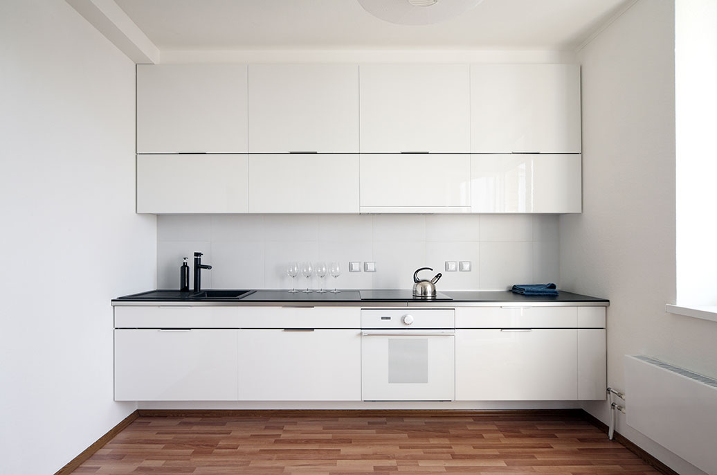 SprayMe Kitchen Cabinets
